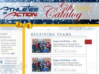 AIA Gift Catalog