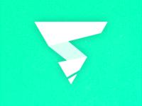 subthing S Logo