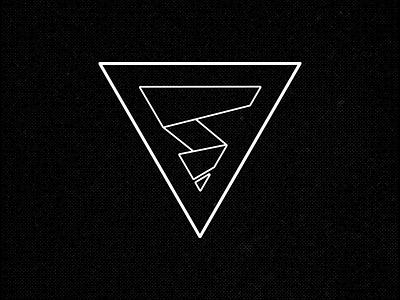 subthing S Logo - outlined logo monogram s pen pencil tornado lightning branding brand drill selfesteem