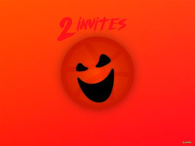 2x dribbble invite invite giveaway invite2 invites invite