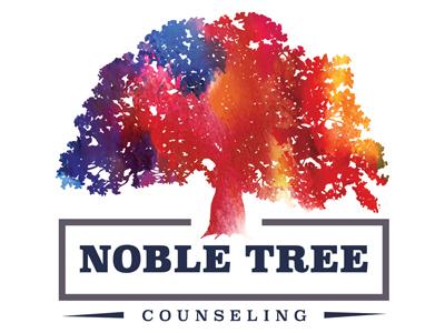 Noble Tree Counseling Logo