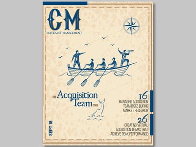 CM Magazine Cover for September 2018
