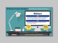 NCMA Webinar Advertisement