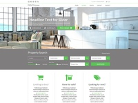 PANOhome Web Design