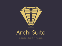 Architect Concept Logo