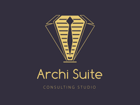 Architect Concept Alternative Logo
