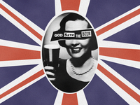 God Save The Beer