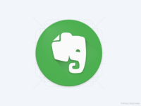 Evernote icon 2