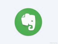 Evernote icon 2