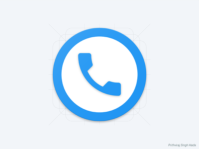 Phone Icon phone icon google app icon android icon icon android phone material design
