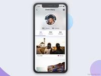 Photo Sharing App-2