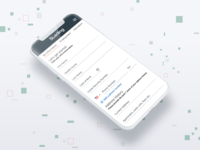 Sterling Candidate Data Collection material popular ui design uidesign ui  ux uiux ui datacollectionservices mobile app design mobile design mobile apps mobile app mobile mobile ui flatdesign design dashboard candidate background app