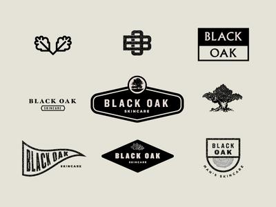 Black Oak Skincare -  Exercises