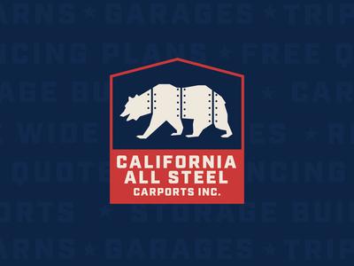 California All Steel