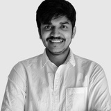Pradeep Kumar ✏️