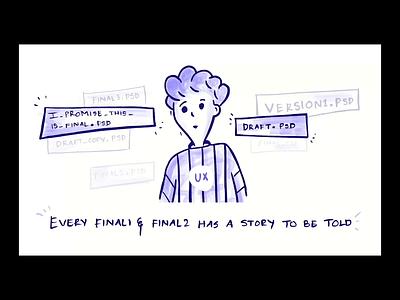 Illustration using Procreate ! procreate documentation blog illustration