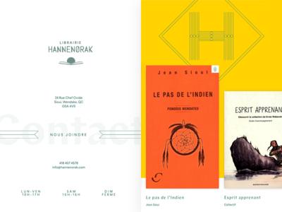 Hannenorak - Homepage