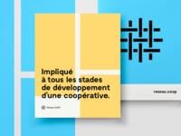 Réseau - Brochure