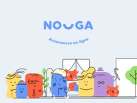 Nouga - Family