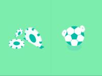 Gambliance - Icons