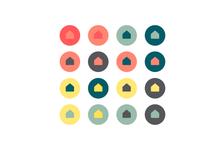 Hoem - Colors