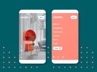 Hoem - Mobile