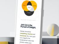 Mobile Uprise Website