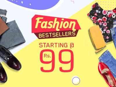 Fashion Bestseller