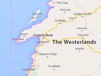 WIP — Westerlands