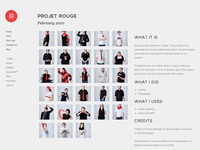 Portfolio - Photography Project