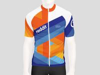 Reddit Cycling Jersey