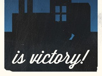 Industry is Victory!