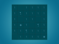Simple Minesweeper