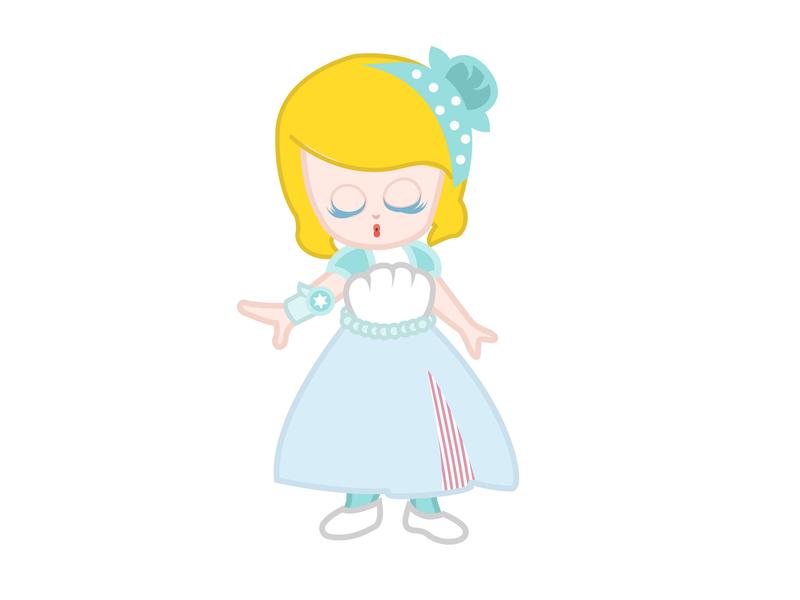 Knight queen@Minii queen girl minii illustration daughter character cartoon