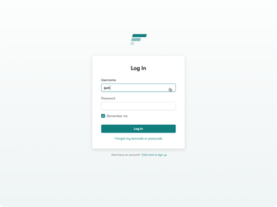 401(k) Log In & Sign Up admin transaction wizard flow ux ui retired investments graphic design fintech financial 401k design sign in log in signin login