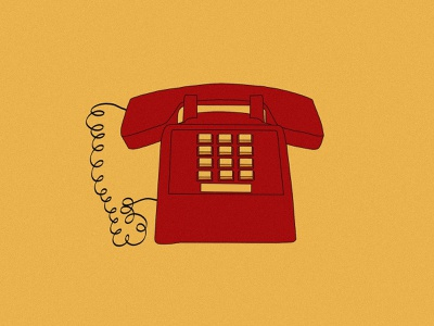 Calling All Friends filmmaker film treatments symbolism icon concept art concept illustration design