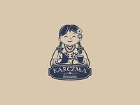 Karczma Śwarna - logo (just for fun)