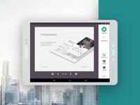 M-engage (Doji) Android - participant app