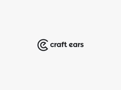 Craft Ears Logo