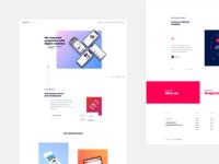 Appchance Website