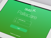Mobile App Concept Presentation Snap