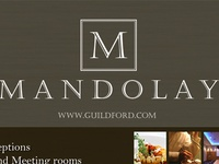 Mandolay Promo Leaflet