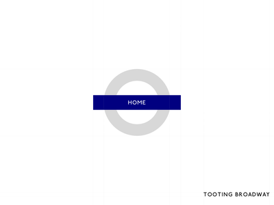 Tooting Broadway by Naresh Shan design home london broadway tooting