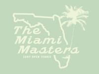 The Miami Masters