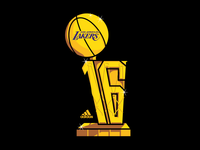 Lakers 16x