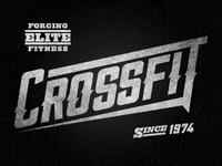 Crossfit Take One Million