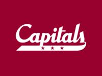 Washington Capitals Script
