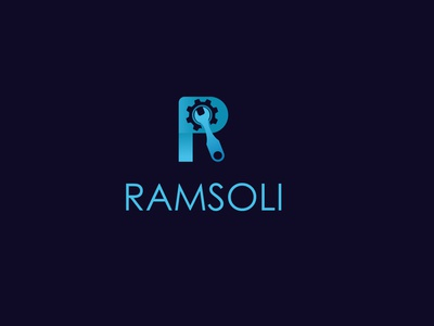 R  letter modern logo design flat minimal modernlogo graphic design vector illustration modern logo branding logodesign logo