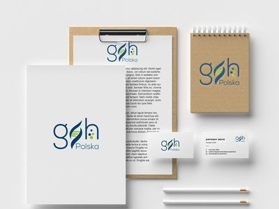 Medical suppliment company logo graphicdesign flat graphic design vector minimalist logo branding illustration logo design concept medical logo logo designer logo design logotype logo