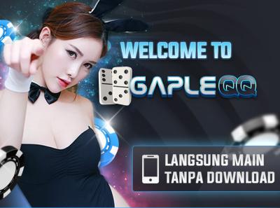 Gapleqq Dribbble